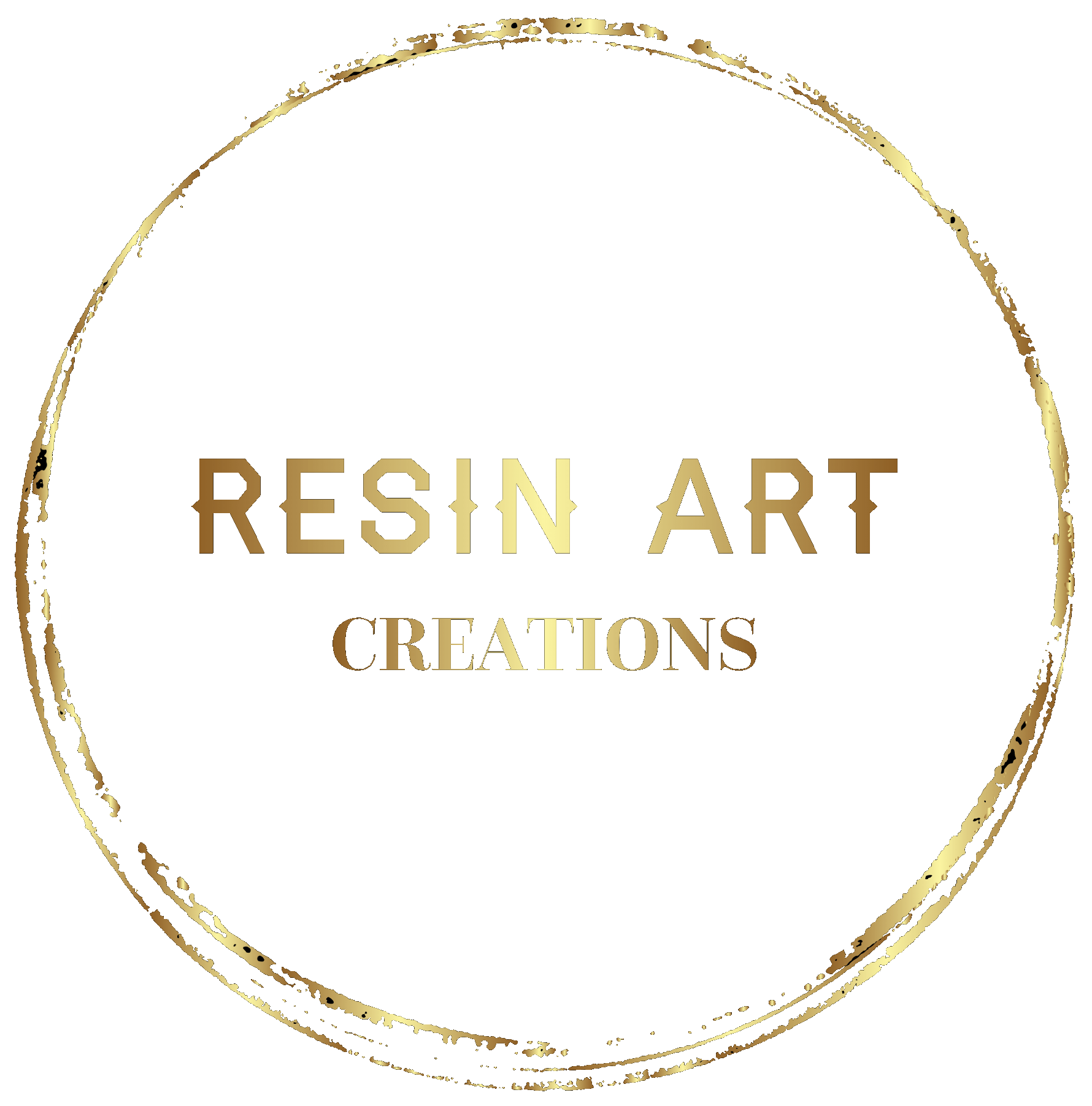 Resin Art Creations